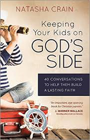 keeping your kids on gods side