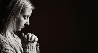 A Very Special Prayer for Christian Moms