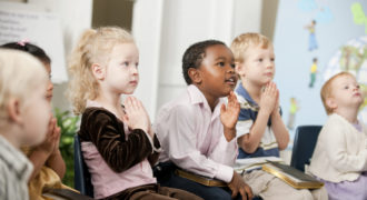 3 Reasons Your Kids May Eventually Think Christianity is Worthless