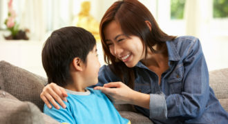 3 Helpful Ways to Have Better Communication with Your Kids