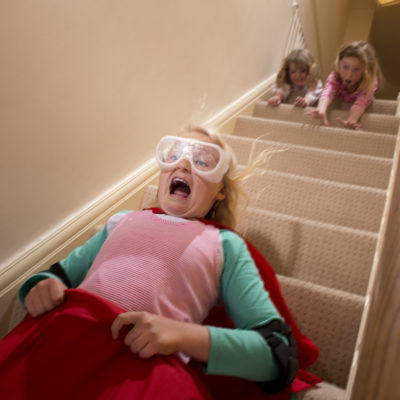 3 Simple Things You Can Do Right Now When Your Kids Are Going Crazy