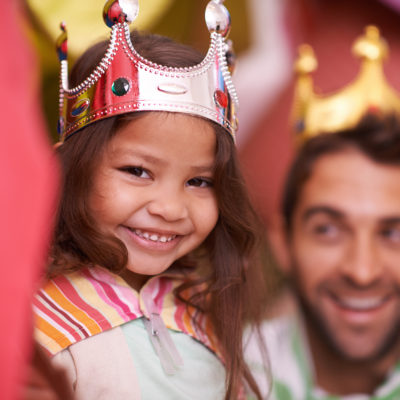 Do Your Children Know They Are Royalty?