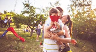 9 Creative Ways to Kid-Proof Your Love Life