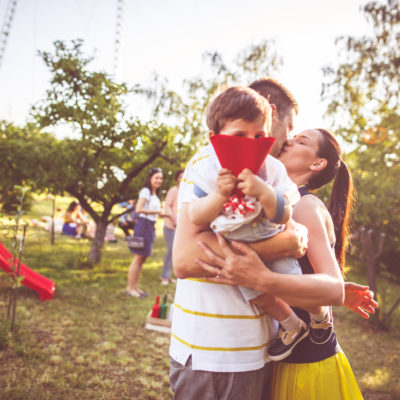 9 Creative Ways to Kid-Proof Your Love Life