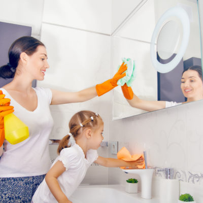 Do Your Children Have Chores? If Not, Why Not?