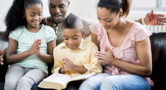 What Does Being Active in Your Child's Faith Really Look Like?