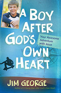 A Boy After God's Own Heart