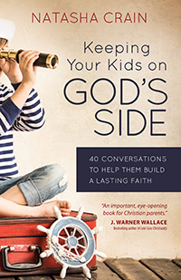 keeping your kid's on God's side