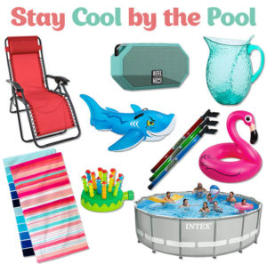 Stay Cool by the Pool