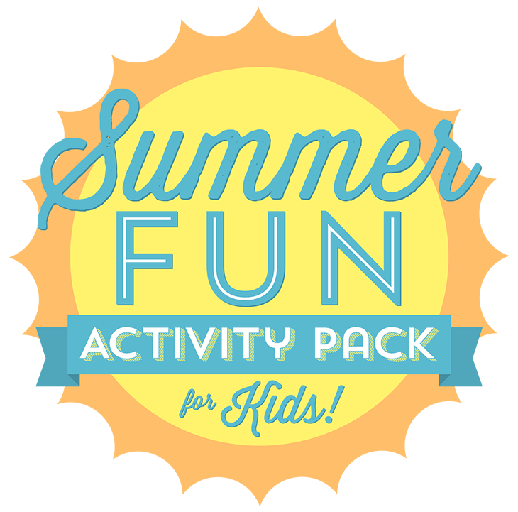 Summer Fun Activity Pack