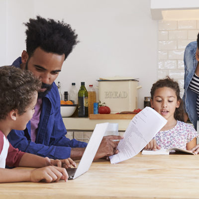 5 Things You Can Learn from Parents Who Homeschool Their Kids