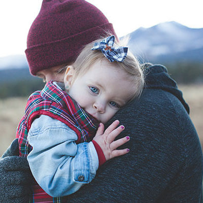 What to Do When Parenting Worry Plagues You