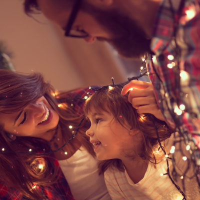 4 Simple Steps to a Stress-Free Christmas