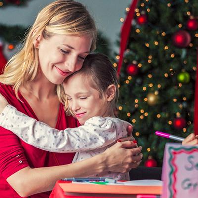 Send Color and Joy This Holiday Season