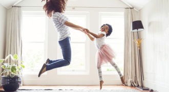 Three Things About the Body Your Child Should Know