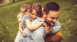What My Dad Taught Me About Affection