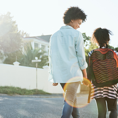 How to Embrace the Back-to-School Season