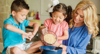 Enjoy a FREE One-Week Meal Plan Courtesy of Christian Mommy