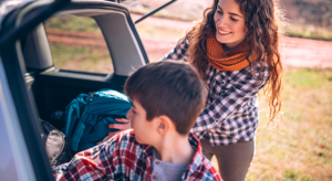 4 Ways to Encourage Conversation in the Car