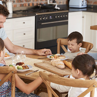 Discover the Simplicity and Joy of Family Devotions