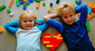Teach Your Kids the Right Way to Restore Relationships