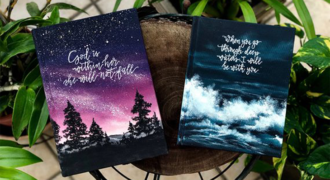 Our Christmas Gift to You…