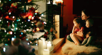 Spend a Silent Night Celebrating Jesus This Christmas