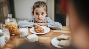 Making the Connection Between Food, Health, and Your Child's Emotions