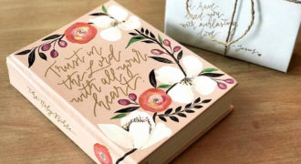 Special Mother's Day Bible Giveaway