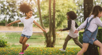 Preparing for an Amazing Summer with Your Kids