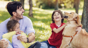 How to Make a Meaningful Connection on Father's Day
