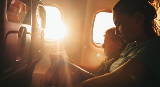 Why You Should Bring Fruit on Your Next Family Trip