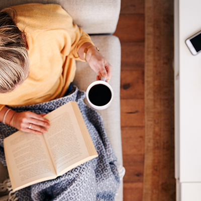 5 Easy Ways You Can Recharge During the Day