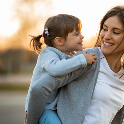 6 Ways to Become an Intentional Mom