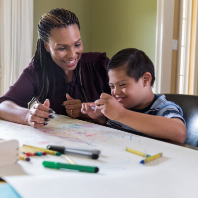 Do You Notice and Encourage Your Child's Strengths?