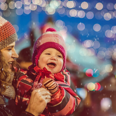 Going from Guilty to Grateful This Christmas