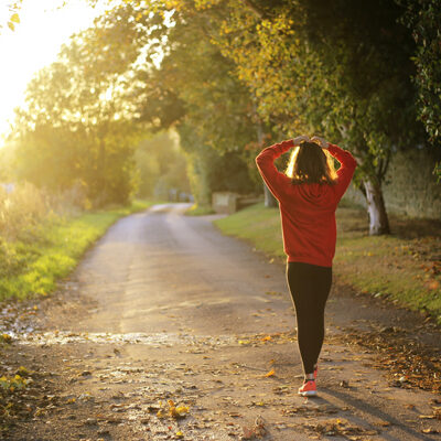 Could Having the Right Motivation Be the Key to Better Health?
