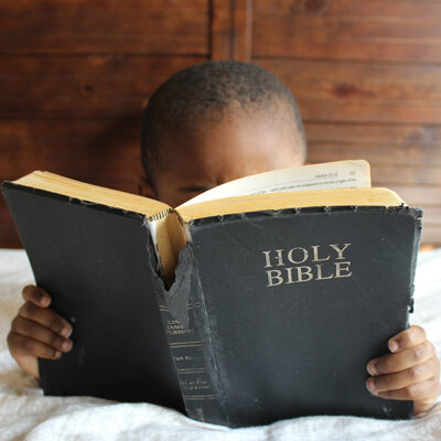If You Want to Know What the Gospel Is, Ask a Kid
