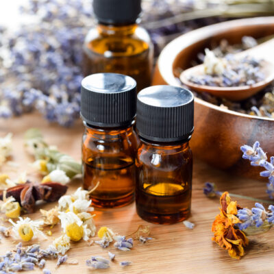 How Can Essential Oils Be Used Safely and Effectively?