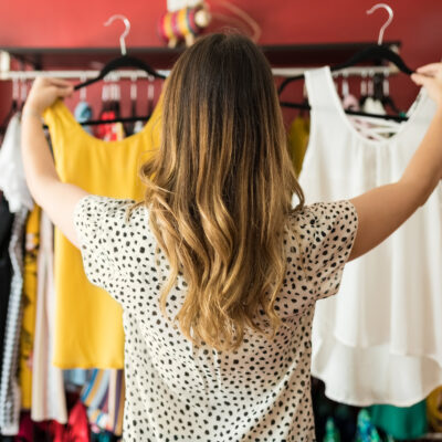 What to wear? Discover the connection between your clothes and your confidence.